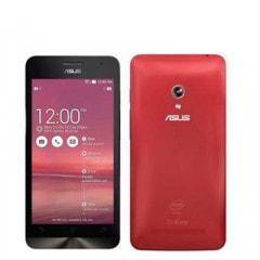 ASUS ZenFone5 LTE (A500KL) 32GB Red 【国内版 SIMフリー】