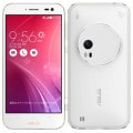 【再生品】ASUS Zenfone Zoom ZX551ML-WH32S4PL 32GB White 【国内版 SIMフリー】