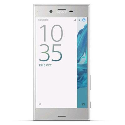イオシス|Sony Xperia XZ Dual F8332 [Platinum 64GB 海外版 SIMフリー]