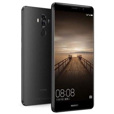 イオシス|Huawei Mate 9 MHA-L29 Black【国内版SIMフリー】
