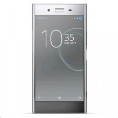 Sony Xperia XZ Premium Dual G8142 [Luminous Chrome 64GB 海外版 SIMフリー]