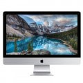 iMac MK482J/A Late 2015【Core i5(3.3GHz)/27inch/24GB/2TB FusionDrive】