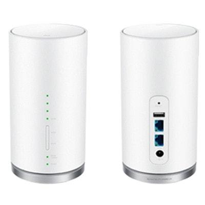 イオシス 【au版】Speed Wi-Fi HOME L01 HWS31MWU ホワイト