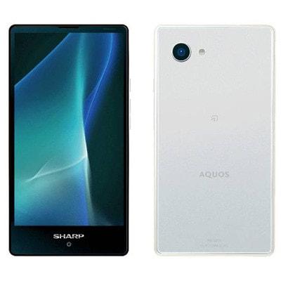 イオシス|AQUOS mini SH-M03 White