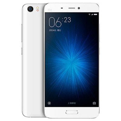 イオシス|Xiaomi Mi5 White 64GB [中国版SIMフリー]