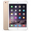 【第3世代】au iPad mini3 Wi-Fi+Cellular 16GB ゴールド MGYR2J/A A1600