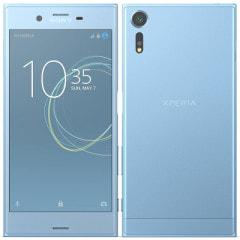 Sony Xperia XZs Dual G8232 [Ice Blue 64GB 海外版 SIMフリー]