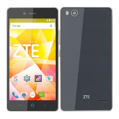 イオシス|ZTE BLADE E01 ブラック 楽天モバイル版 【RAM1GB/ROM8GB】