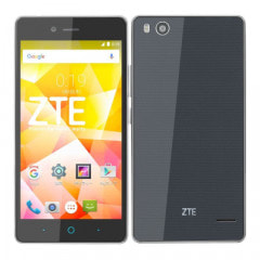 ZTE BLADE E01 ブラック 楽天モバイル版 【RAM1GB/ROM8GB】