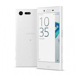 Sony Xperia X Compact F5321 [White 32GB 海外版 SIMフリー]