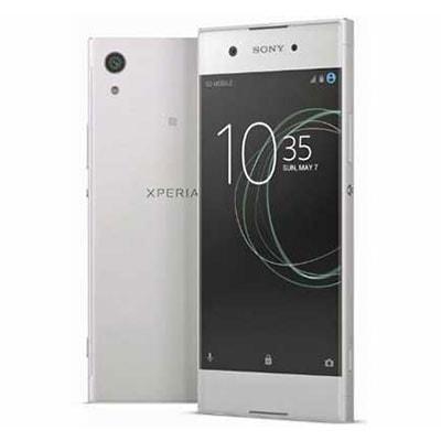 イオシス|Sony Xperia XA1 Dual G3116 [White 32GB 海外版 SIMフリー]
