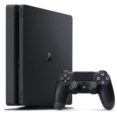 イオシス|PlayStation4 HDD 500GB ジェット・ブラック CUH-2000AB01