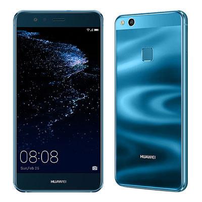 イオシス|Huawei P10 lite WAS-LX2J (HWU32) Sapphire Blue【UQモバイル版  SIMフリー】
