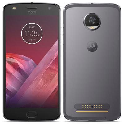 イオシス|Motorola Moto Z2 Play XT1710-09 Lunar Gray [国内版SIMフリー]