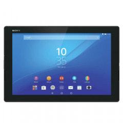 Sony Xperia Z4 Tablet SGP712JP/B  [Black 32GB 国内版 Wi-Fi]