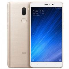 Xiaomi Mi5s Plus 128GB Gold [中国版SIMフリー]