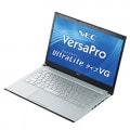 VersaPro UltraLite VG-G VK18TG-G 【Core i5(1.8GHz)/4GB/128GB SSD/Win7Professional】