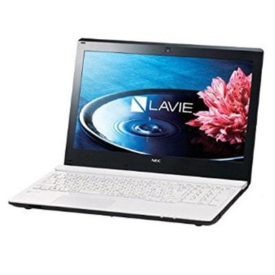 イオシス|LAVIE Note Standard NS350/B PC-NS350BAW 【Core i3(2.0GHz)/4GB/1TB HDD/Win8.1】