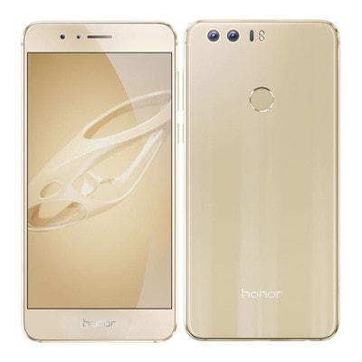 イオシス|Huawei Honor8 FRD-L02 Sunrise Gold【楽天版 SIMフリー】