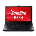 【Refreshed PC】dynabook B554/K PB554KBH6R7AA71【Core i5/4GB/SSD128GB/MULTI/Win10】