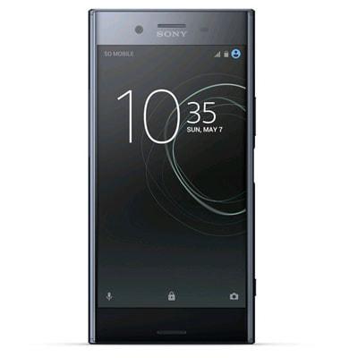イオシス|Sony Xperia XZ Premium Dual G8142 [Deepsea Black 64GB 海外版 SIMフリー]