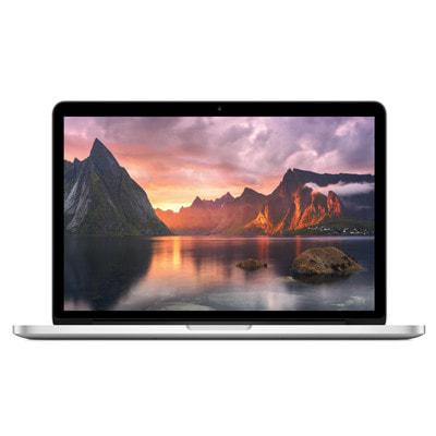 イオシス MacBook Pro 13インチ ME865J/A Late 2013【Core i5(2.4GHz)/8GB/256GB SSD】
