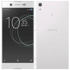 Sony Xperia XA1 Ultra Dual G3226【White 64GB 海外版 SIMフリー】