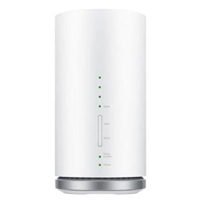 イオシス|【au版】Speed Wi-Fi HOME L01 HWS31SWA ホワイト