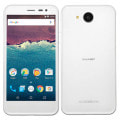 Y!mobile Android One 507SH White
