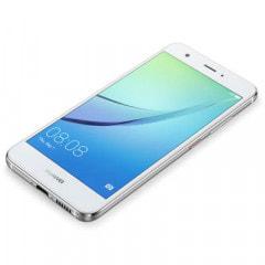 Huawei nova CAN-L12 Mystic Silver【国内版 SIMフリー】