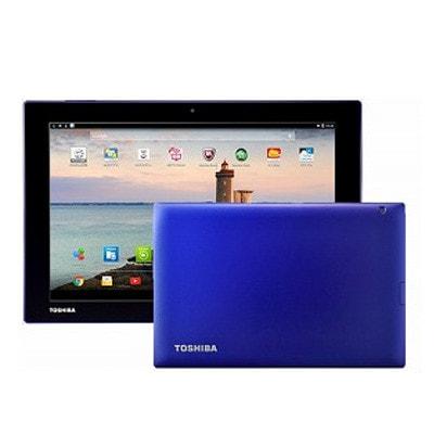 イオシス|TOSHIBA Androidタブレット A205SB SoftBank専用モデル PA20529UNAVR バイオレット