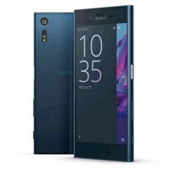 Sony Xperia XZ Dual F8332 [Forest Blue 64GB 海外版 SIMフリー]