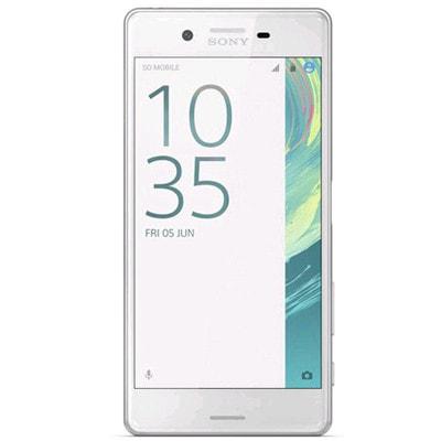 イオシス|Sony Xperia X Dual F5122 [White 64GB 海外版 SIMフリー]