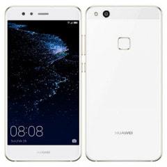 Huawei P10 lite WAS-LX2J White【UQモバイル版 SIMフリー】