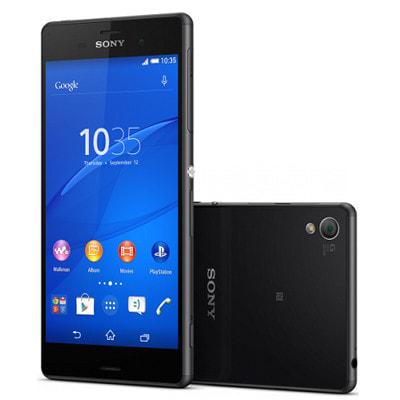 イオシス|Sony Xperia Z3 D6603 LTE [Black 16GB 海外版 SIMフリー]