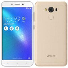 ASUS Zenfone3 Max ZC553KL Gold【32GB 国内版 SIMフリー】