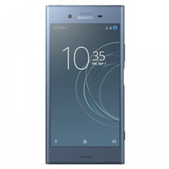 Sony Xperia XZ1 Dual G8342 [Moonlit Blue 64GB 海外版 SIMフリー]