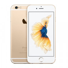 iPhone6s 128GB A1688 (MKQV2J/A) ゴールド [国内版SIMフリー]