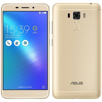 イオシス|ASUS ZenFone3 Laser ZC551KL-GD32S4 Gold【RAM4GB/ROM32GB/国内版SIMフリー】