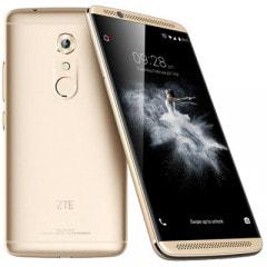 ZTE AXON 7 A2017G イオンゴールド【国内版 SIMフリー】
