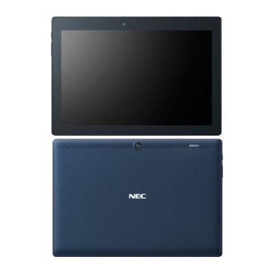 イオシス LAVIE Tab E PC-TE510BAL Navy Blue(ビジネス向けモデル:THY-B0S17032)