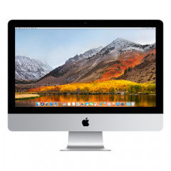 iMac MMQA2J/A Mid 2017 【Core i5(2.3GHz)/21.5inch/8GB/1TB HDD/High Sierra】
