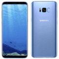 Samsung Galaxy S8 Plus Dual-SIM SM-G9550【128GB Coral Blue 香港版 SIMフリー】