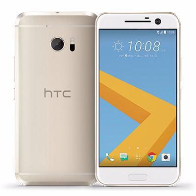 イオシス|HTC 10 M10h [Gold 32GB 海外版 SIMフリー]