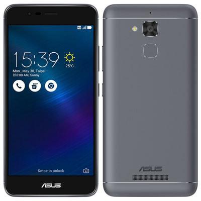 イオシス|ASUS Zenfone3 Max ZC520TL -GY16 GRAY 【16GB 国内版 SIMフリー】