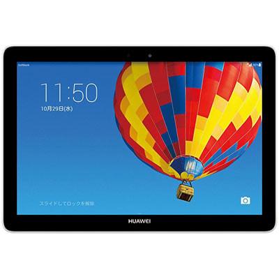 イオシス|SoftBankタブレット Huawei MediaPad 10 Link+ 402HW  シャンパンゴールド