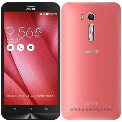 イオシス|Asus ZenFone Go ZB551KL-PK16 ピンク【楽天版SIMフリー】