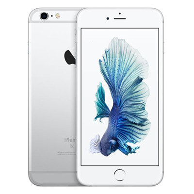 イオシス|au iPhone6s Plus 128GB A1687 (MKUE2J/A) シルバー
