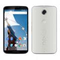 Y!mobile Google Nexus6 64GB  Cloud White [XT1100 SIMフリー]