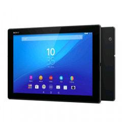 Sony Xperia Z4 Tablet SGP771  LTE  [Black 32GB 海外版 SIMフリー]